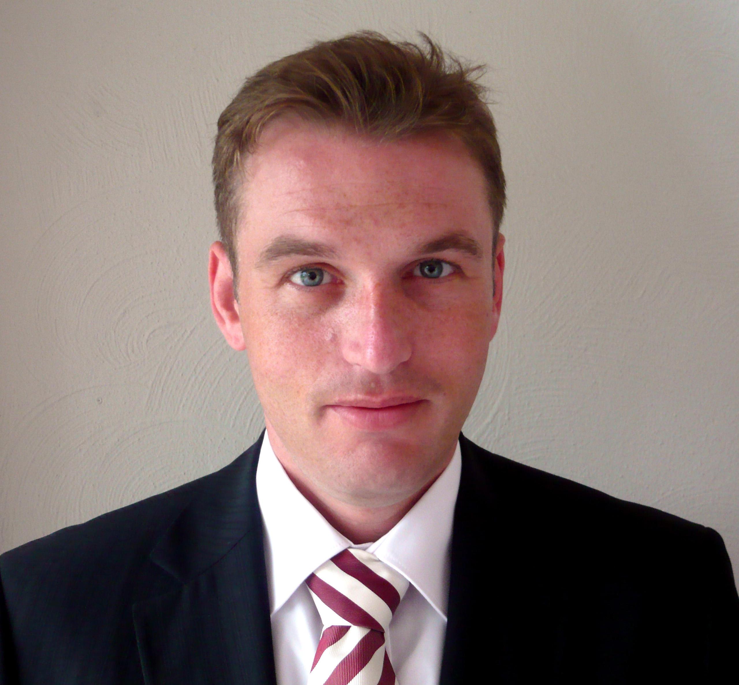 Bild2: <b>Tobias Hofmann</b>, Geschäftsführer der IVH Services - 2207_121333_tobias-hofmann-GF-IVH